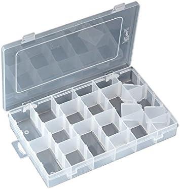 Caja clasificadora - Calidad garantizada.: Amazon.es: Electrónica