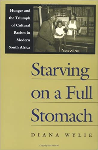 Image result for starving on a full stomach wylie