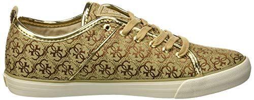 Beibr Donna Jolie Guess beibr Beige Sneaker ZXWq6