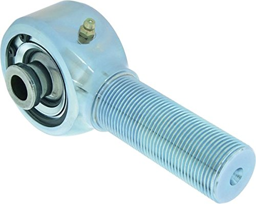 Currie Enterprises CE-9114NCM 2-1/2'' Billet 4140 Narrow JOHNNY JOINT Tie Rod End with 1-1/4'' Right Hand Threaded Stud