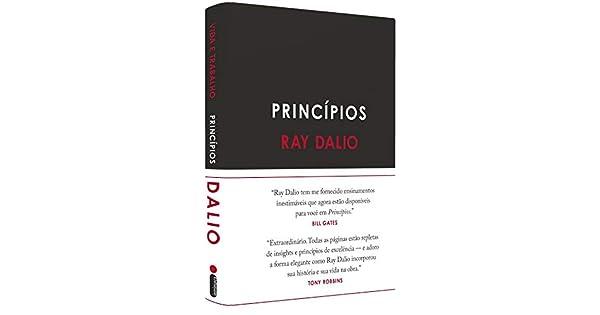 Princípios - Livros na Amazon Brasil- 9788551003428