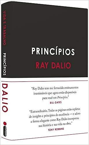 Princípios, de Ray Dalio