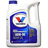 Valvoline High Performance Gear Oil 80W90, 3.78l