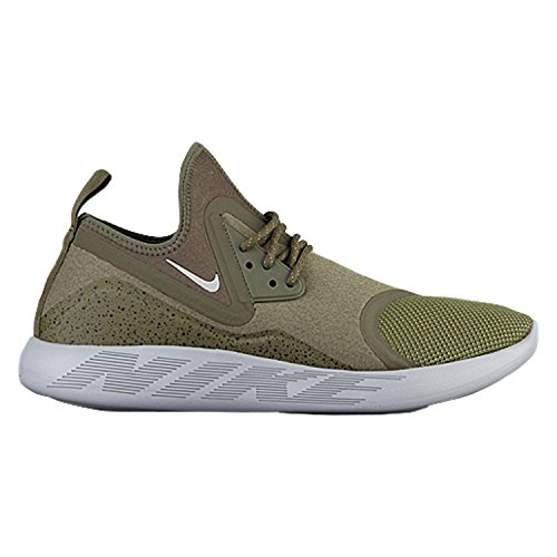 Schuhe Light Bone Neu Lunarcharge Sneaker Green Nike volt BN Palm fE0nT