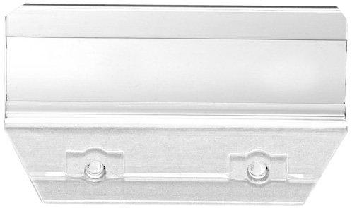herlitz Vollsichtreiter, Kunststoff, (B)60 mm, transparent Pelikan 10844744