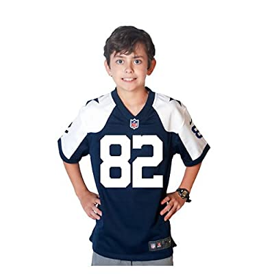 Dallas Cowboys Youth Jason Witten Game Throwback Jersey