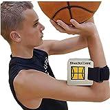 sanheng fire Basketball Basic Training 90°Shooting Trainer,Stable Shooting Posture