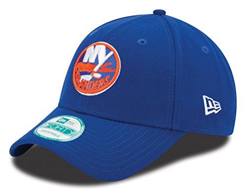 a89ac08040667 NHL New York Islanders 940 Adjustable Cap
