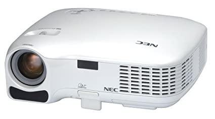 NEC Digital Projector LT30 video - Proyector (DLP, XGA (1024x768 ...