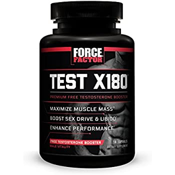 how to build muscle and increase testosterrone