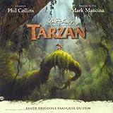 Tarzan - La Musique du film - VF [Import anglais]
