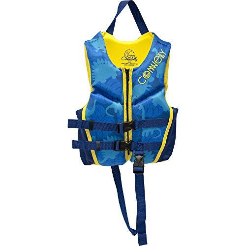 Vest Infant Neo (Connelly Child Boy's Neo Vest)