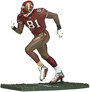 Nike authentic jerseys - Amazon.com: McFarlane Toys NFL Series 32 Vernon Davis-San ...