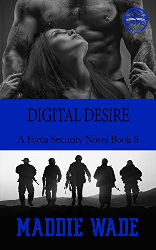 Digital Desire by Maddie Wade