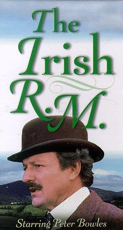 Irish R.M. - Series 1 [VHS]