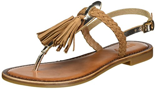 7234 Femme Tongs Or coconut 16781709 Inuovo Gold FPBSgqnpp