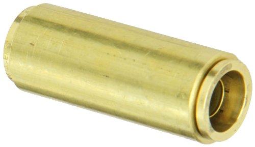 Eaton Weatherhead 1862X10 Brass CA360 D.O.T. Air Brake Tube Fitting, Union, 5/8'' Tube OD by Weatherhead