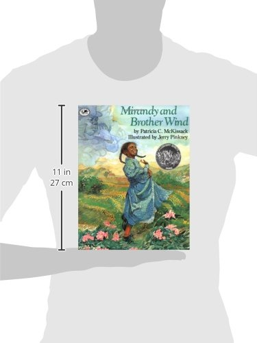 Mirandy and Brother Wind (Dragonfly Books): Patricia McKissack ...