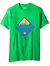 Apparel Men's Sawtooth T-Shirt