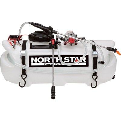 NorthStar ATV Broadcast and Spot Sprayer - 16 Gallon, 2.2 GP