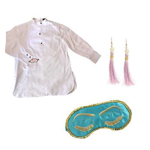 Sparkling Holly Golightly Costume - Breakfast at Tiffany's -