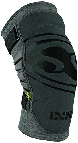 (IXS The Carve Evo Knee Pad Grey,)