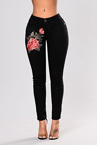 Pantalones Jeans Vaqueros Nueva Moda 2018 Ropa de Mujer ...