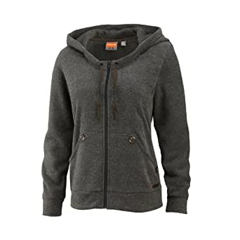 Merrell Women's Liddel Full Zip (S, Basalt Heather)