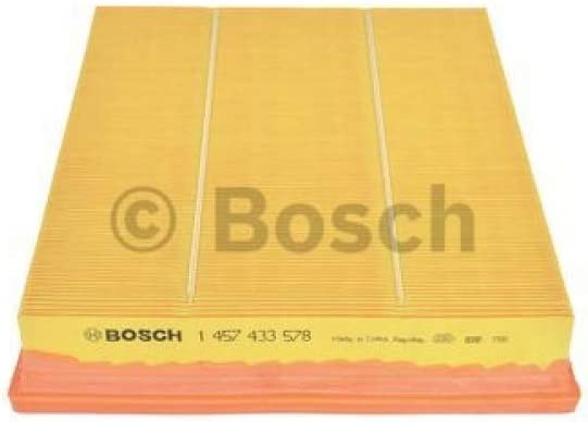 Bosch 1457433748 Air Filter Insert