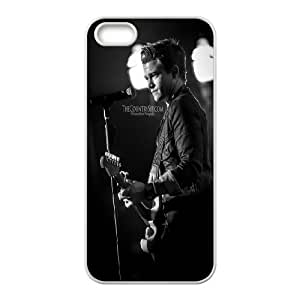 DIY phone case Hunter Hayes cover case For iPhone 5, 5S AS1N7749451
