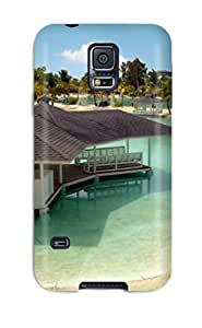 Carroll Boock Joany's Shop Hot New Cebu Philippines Skin Case Cover Shatterproof Case For Galaxy S5