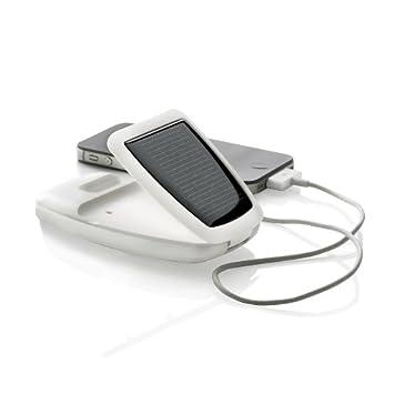 XD Design - Cargador solar y soporte para móvil: Amazon.es ...