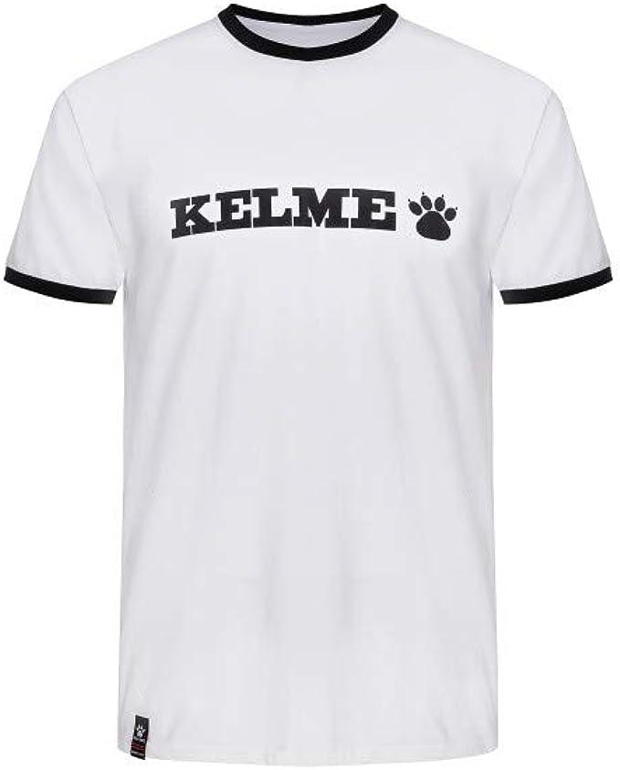 KELME Camiseta Capsule Collection Hombre: Amazon.es: Ropa y accesorios