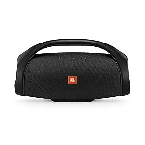 jbl portable boombox
