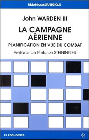 Ebooks gratuits télécharger pdf La campagne aérienne en français RTF