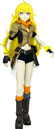 RWBY Yang scale action figure product image