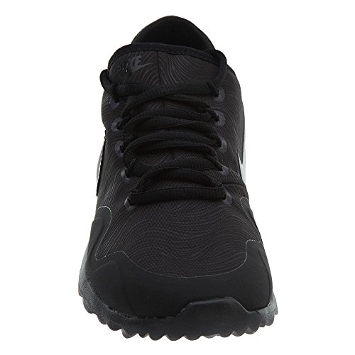 Basses Sasha Nike Femme black Se Max Air anthracite Noir Sneakers 001 black XAOA64n