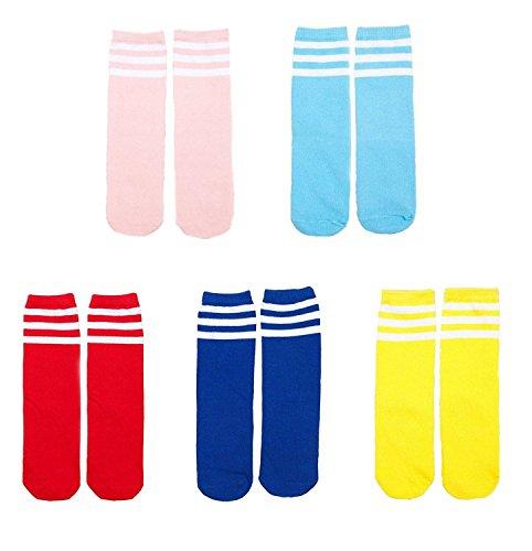 Wear Tube Socks - 8