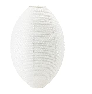 Brand new Amazon.com: Cal Lighting SH-1025 Rice Paper Lamp Shade: Home  TA26