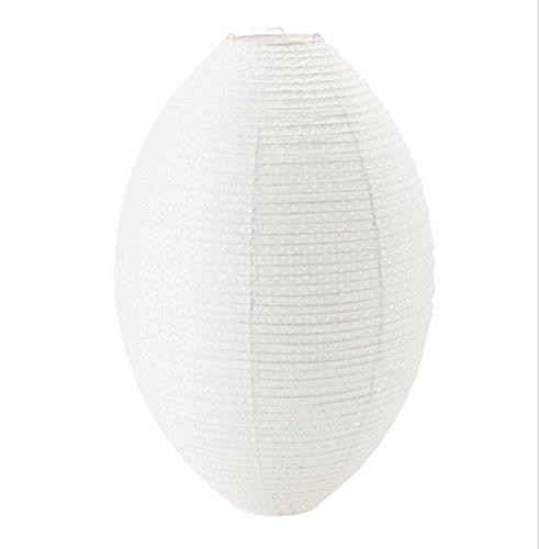 Oval Shade Pendant Light - 1