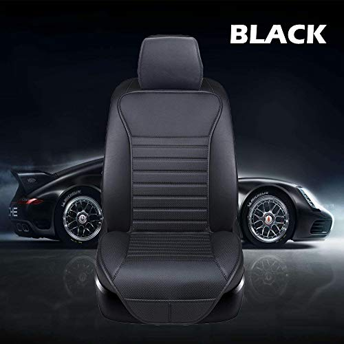 Heated Car Seat Cover With Auto Shut Off The Superior