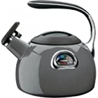 CONAIR PERFECTEMP TEAKETTLE - GRAPHITE 3 quart Kettle / PTK-330GG /
