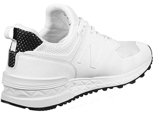 Sneaker New Balance Sneaker Sneaker Damen Weiß Weiß Balance New Damen Damen New Balance Weiß 7gwarZ7