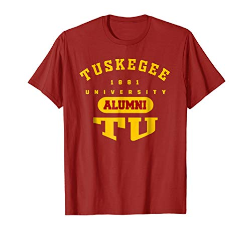 Tuskegee HBCU University T Shirt - Apparel