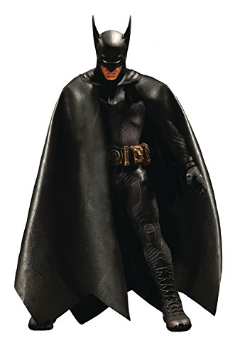 Mezco Toys One:12 Collective: DC Ascending Knight Batman Action Figure from Mezco