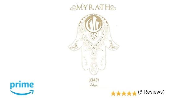 Legacy: Myrath: Amazon.es: Música