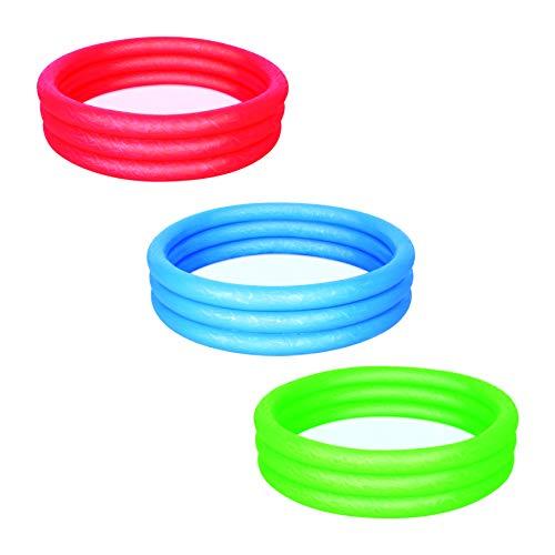 Bestway Splash And Play 3 Ring Play Above Ground Pool