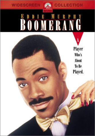 Boomerang Love (Boomerang)