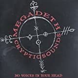 Cryptic Writing by Megadeth (1998-11-11)