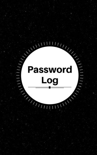Download Password Log: A-Z list Personal Internet Address Organizer and Password Logbook, Website Password Log Book Directory, Diary, Information, Internet ... 5x8in Paperback (Password Book) (Volume 26) PDF